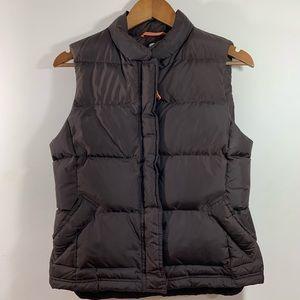 J Crew Factory Puffer Vest